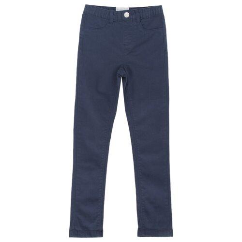 Брюки Fresh style размер 128, синий