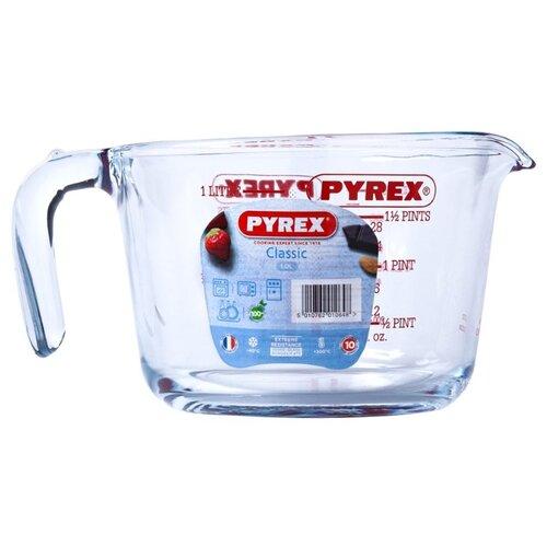 Pyrex Мерный кувшин (264B000/7046) 1000 мл прозрачный