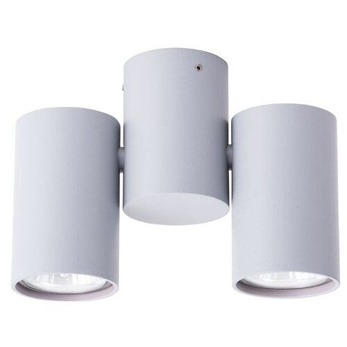 Спот Arte Lamp Gavroche A1511PL-2GY спот arte lamp a1966ap 2gy