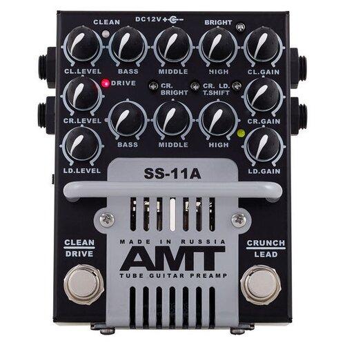 AMT Electronics Предусилитель SS-11A Classic 1 шт.