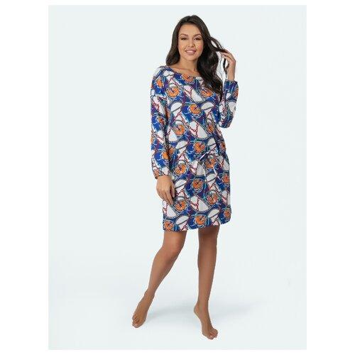 Платье Vis-a-Vis размер XXL blue/white платье vis a vis размер xxl turquoise