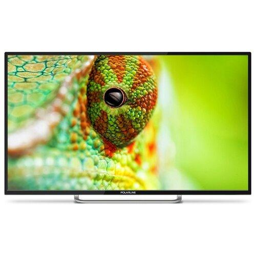 Фото - Телевизор Polarline 39PL11TC 39 (2019) черный телевизор polarline 50pu52tc sm 50 2019 черный