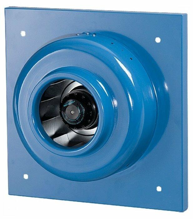 Канальный вентилятор VENTS ВЦ 125