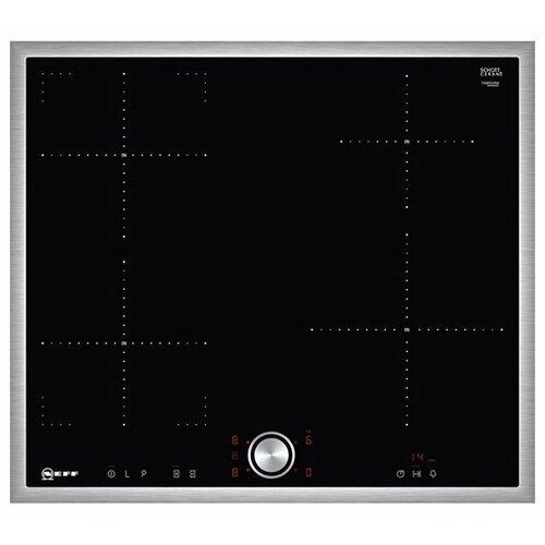 Индукционная варочная панель NEFF T46BT43N0 индукционная варочная панель neff t46ts61n0