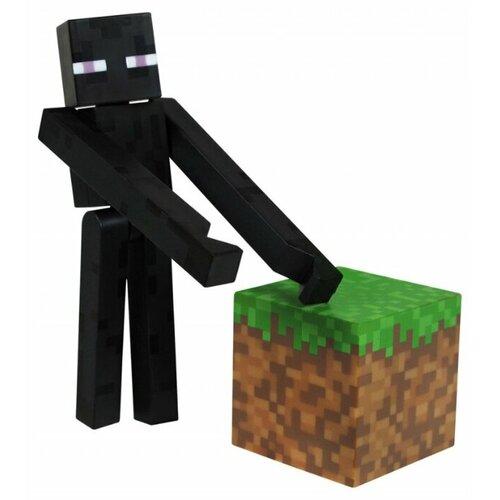 Купить Игровой набор Jazwares Minecraft Cтранник края 16500, Игровые наборы и фигурки