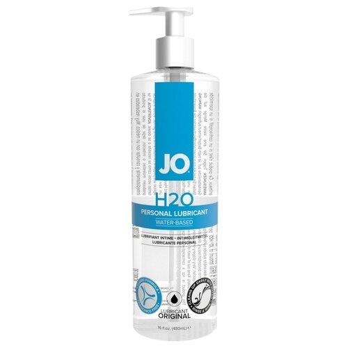 Гель-смазка JO H2O Original 480 мл флакон