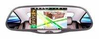Видеорегистратор ACV GQ50AD, GPS
