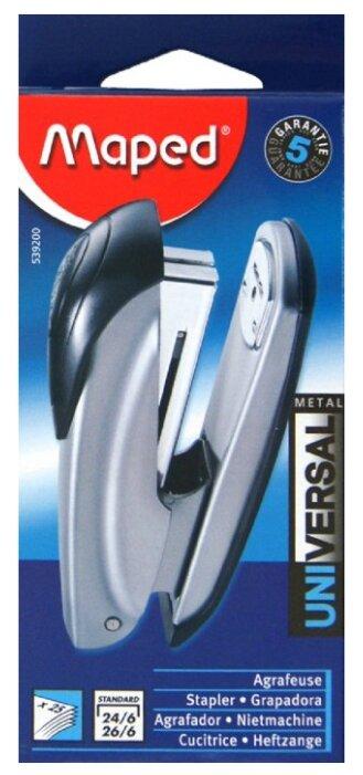 Maped степлер Universal Metal (539200)