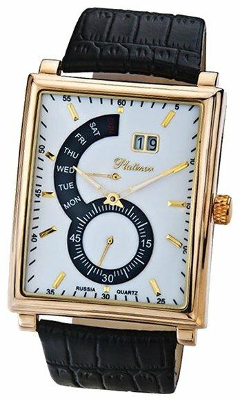 Наручные часы Platinor 51750.127