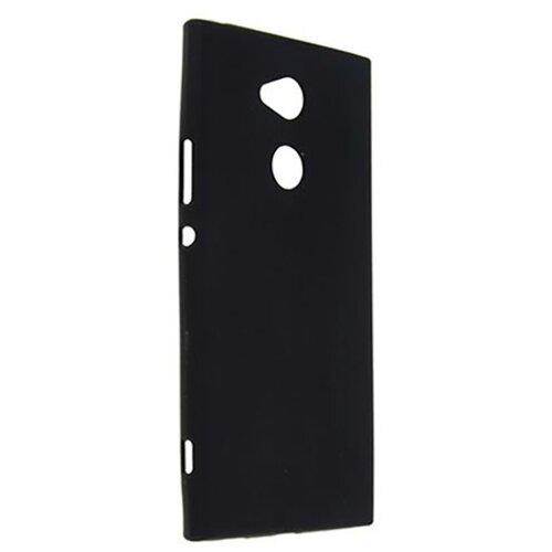 цена на Чехол Gosso 178541W для Sony Xperia XA2 Ultra черный