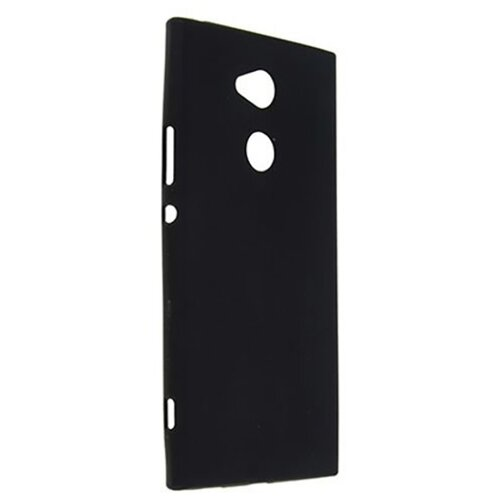 Чехол Gosso 178541W для Sony Xperia XA2 Ultra черный