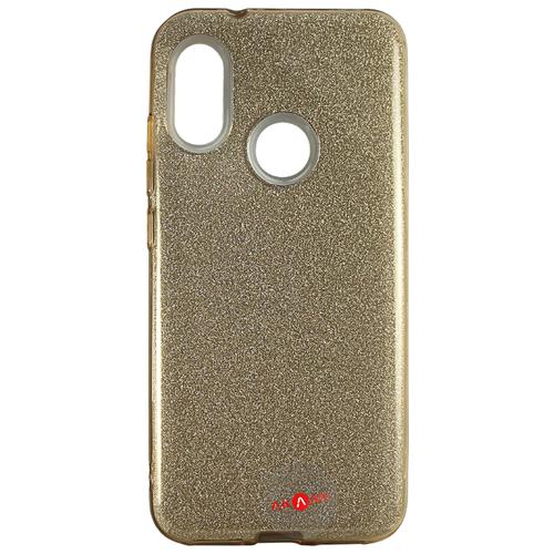 Чехол Akami Shine для Xiaomi Mi A2 Lite золотой