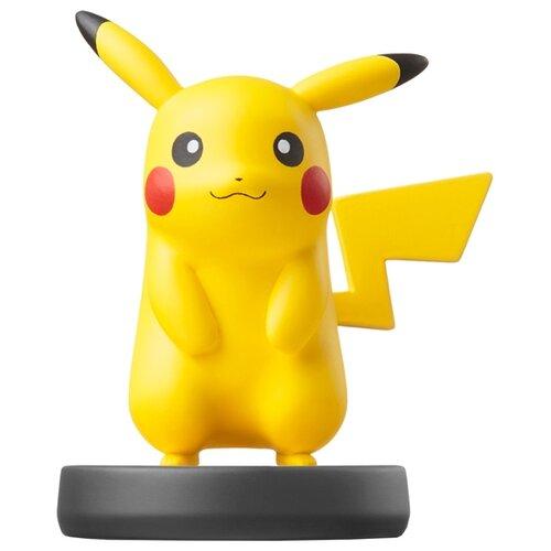 Купить Фигурка Amiibo Super Smash Bros. Collection Пикачу, Игровые наборы и фигурки