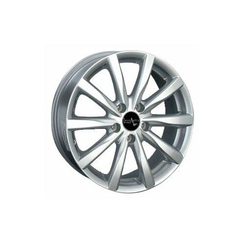 Фото - Колесный диск LegeArtis TY114 7x17/5x114.3 D60.1 ET39 GM колесный диск legeartis ty122 7x17 5x114 3 d60 1 et45 gm