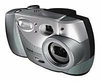 Фотоаппарат Kodak DX3600