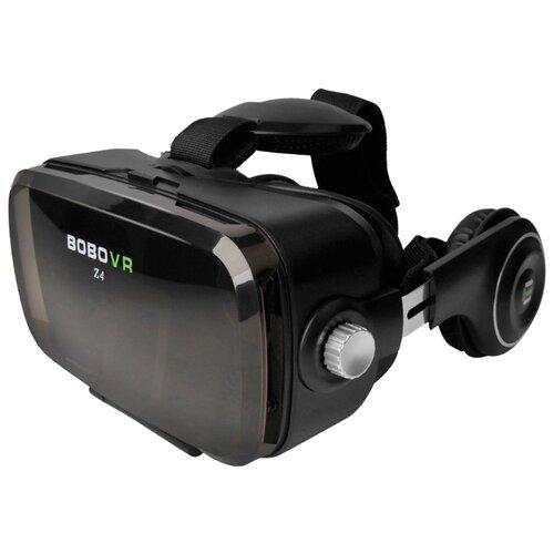 Очки виртуальной реальности BOBOVR Z4 черный
