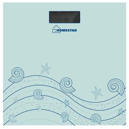 Весы электронные HOMESTAR HS-6001B