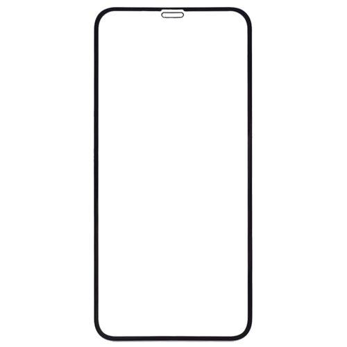 Купить Защитное стекло Gosso FULL SCREEN для Apple iPhone XR черный