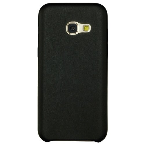 Чехол G-Case Slim Premium для Samsung Galaxy A3 (2017) SM-A320F (накладка) черный чехол g case для samsung galaxy tab s6 10 5 sm t860 sm t865 slim premium black gg 1166