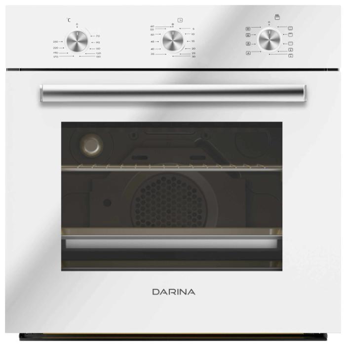 Электрический духовой шкаф DARINA 0V5 BDE112