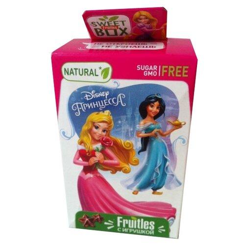 Пастила Sweet Box Fruitles Disney Принцессы с игрушкой 5 гЗефир, пастила<br>