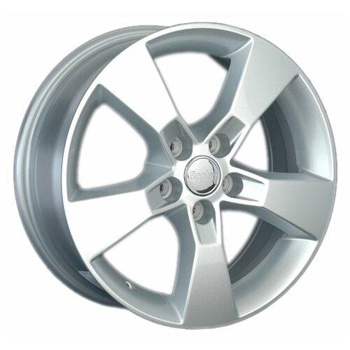 Фото - Колесный диск Replay OPL43 6.5х15/5х105 D56.6 ET39, S колесный диск racing wheels h 125 6 5х15 5х105 d56 6 et39 w f p