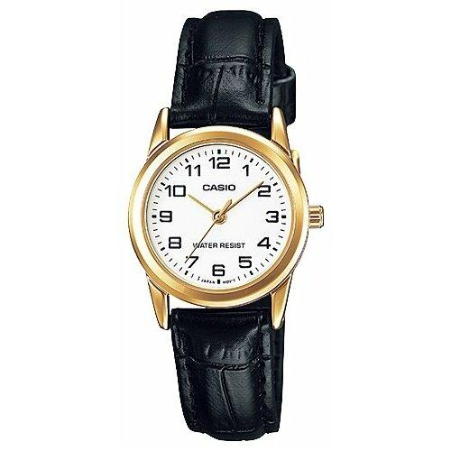 Фото - Наручные часы CASIO LTP-V001GL-7B наручные часы casio ltp vt01d 7b