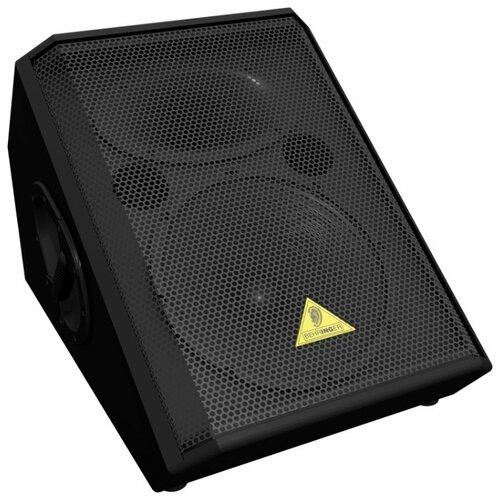 Напольная акустическая система BEHRINGER Eurolive VP1220F черный