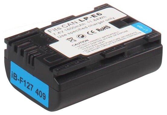 Аккумулятор iBatt iB-F127