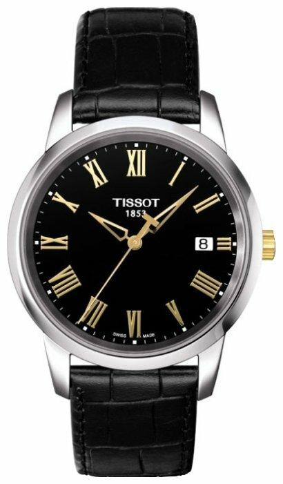 Наручные часы TISSOT T033.410.26.053.01