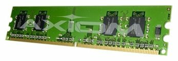 Оперативная память 2 ГБ 1 шт. Axiom AX2533N4S/2G
