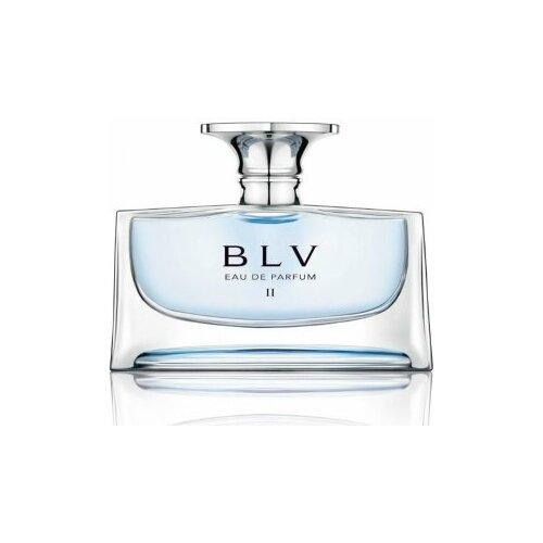 Купить Парфюмерная вода BVLGARI BLV II, 75 мл