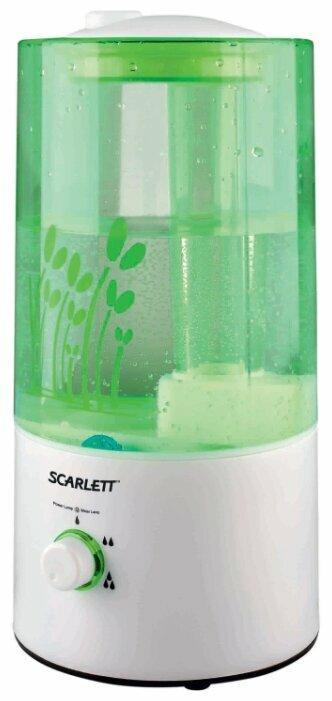 Увлажнитель воздуха Scarlett SC-985