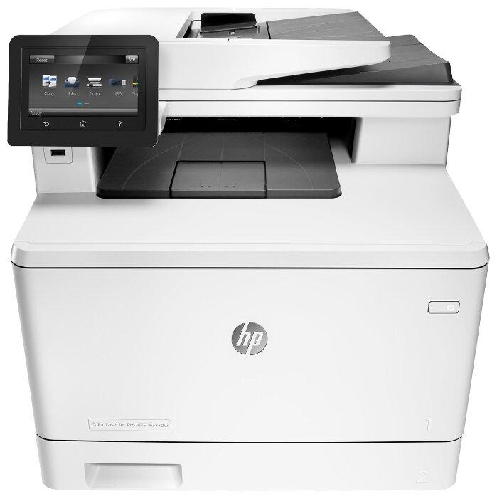 МФУ HP Color LaserJet Pro MFP M377dw