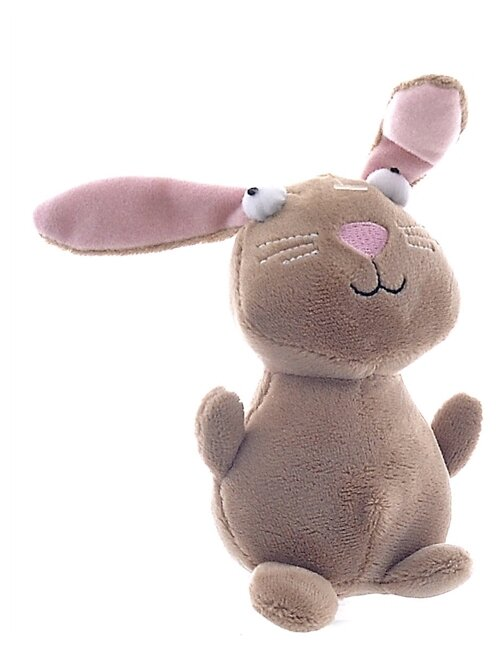 Игрушка для собак GiGwi Dog Toys Кролик (75053)