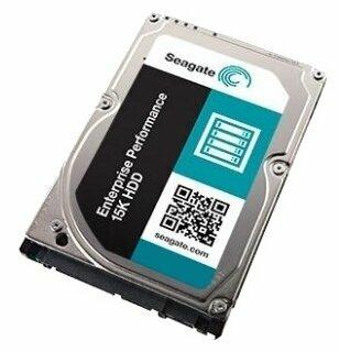 Жесткий диск Seagate 900 GB ST900MP0006 фото 1