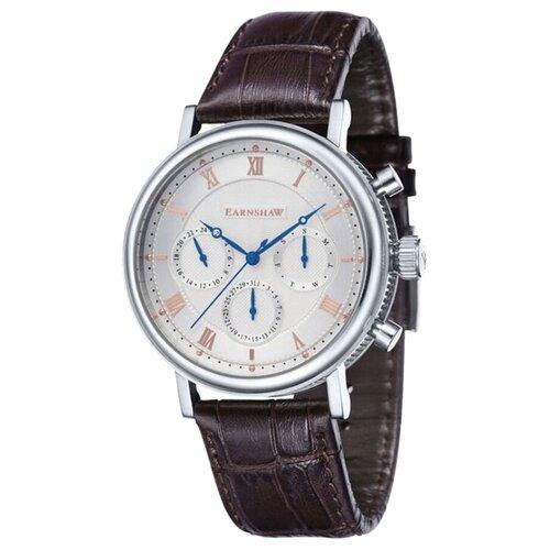 Наручные часы EARNSHAW ES-8103-02Наручные часы<br>