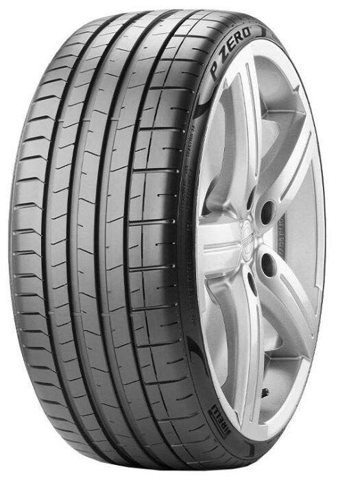 Автомобильная шина Pirelli P Zero New (Sport)