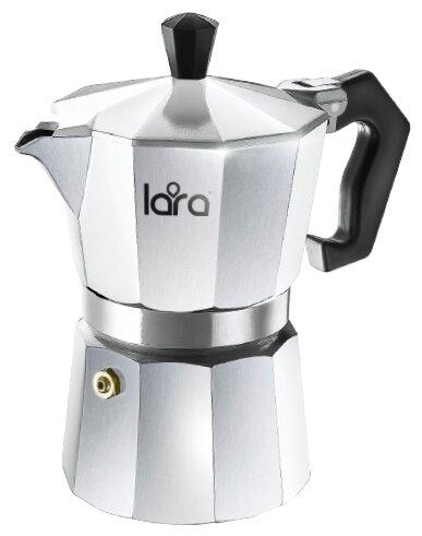 Кофеварка Lara LR06-72 300мл