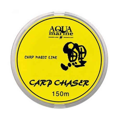 Монофильная леска AQUA MARINE CARP CHASER светло-коричневая 0.261 мм 150 м 5.81 кгЛеска и шнуры<br>