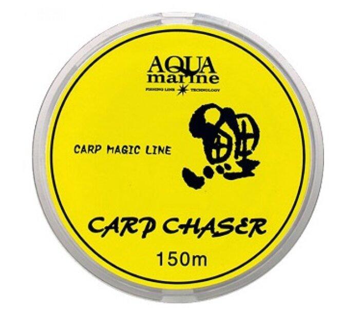 Монофильная леска AQUA MARINE CARP CHASER