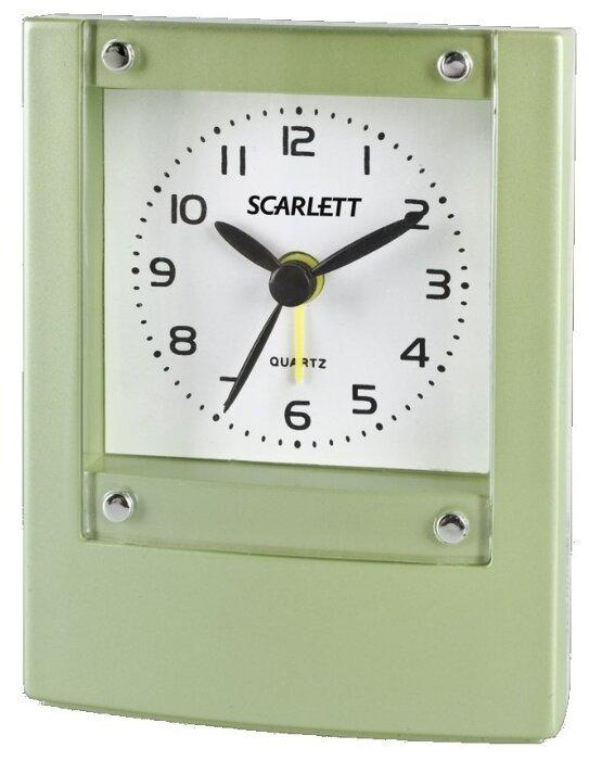 Часы настольные Scarlett SC-801