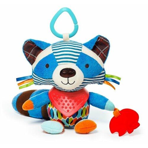 Подвесная игрушка SKIP HOP Енот (SH 306209) синий ланч бокс skip hop пчела sh 212105