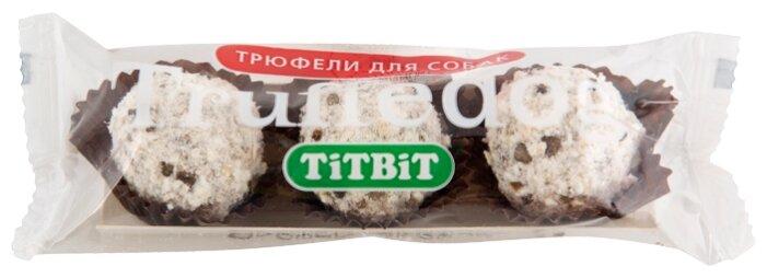 Лакомство для собак Titbit Трюфельдоги с бараниной
