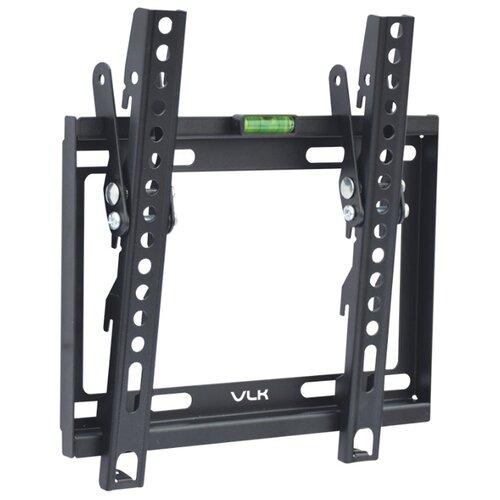 Фото - Кронштейн на стену VLK TRENTO-36 black кронштейн для телевизоров vlk trento 62 black