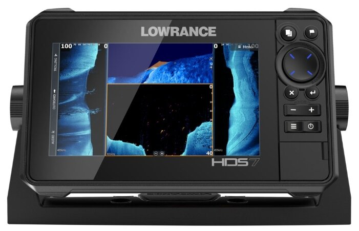 Эхолот Lowrance HDS-7 LIVE (000-14415-001)