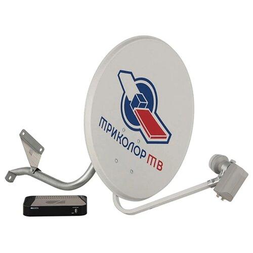 цена на Комплект спутникового ТВ Триколор GS B521HL + HDD (Триколор ТВ. Дальний Восток)