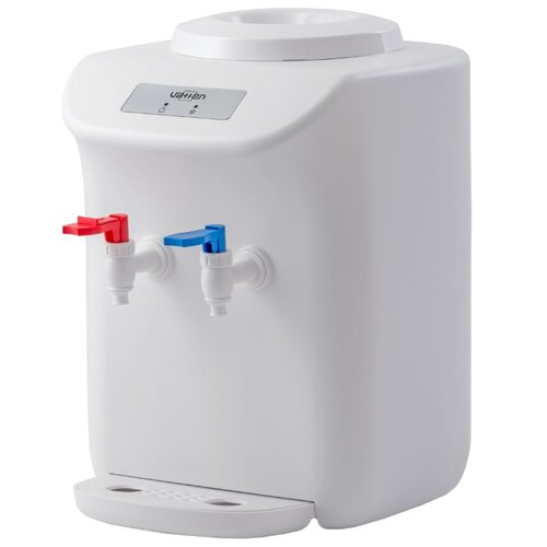 Настольный кулер Vatten D27WF белый