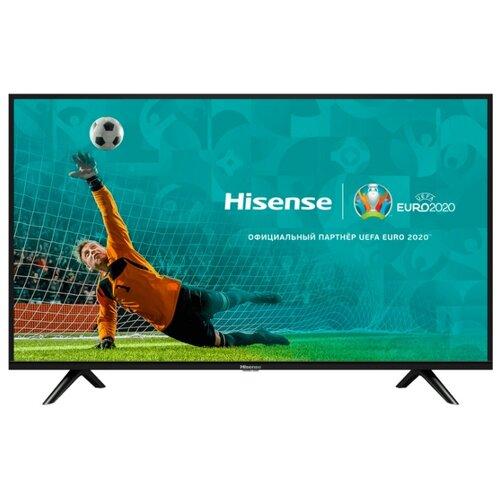 Фото - Телевизор Hisense H40B5600 40 (2019) черный телевизор