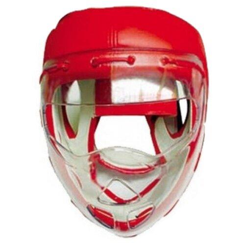 Шлем боксерский Indigo PS-832, р. LСпортивная защита<br>